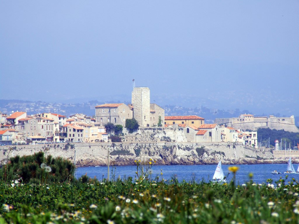 Bed And Breakfast Antibes France