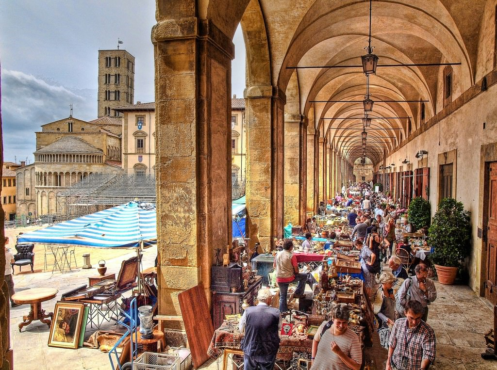 Arezzo Pictures Photo Gallery Of Arezzo High Quality