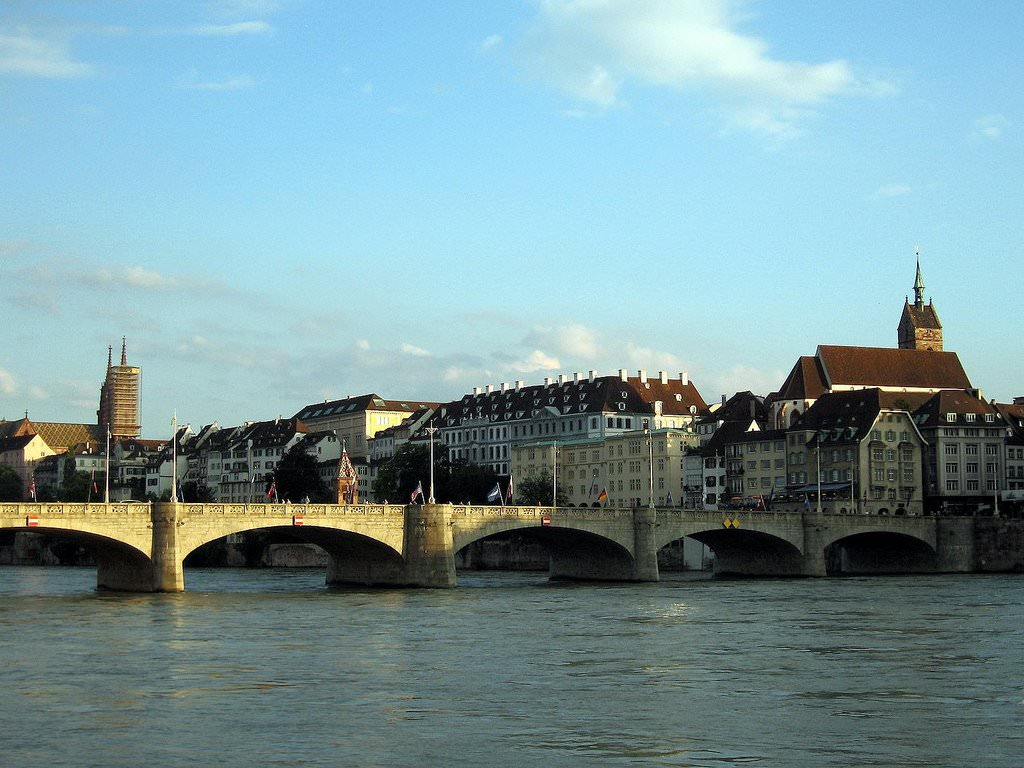 Basel Pictures | Photo Gallery of Basel - High-Quality ...