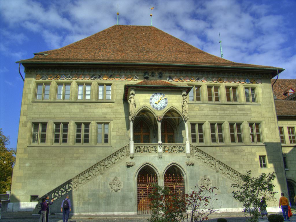 Bern travel guide things to see in bern sightseeings for Design hotel bern