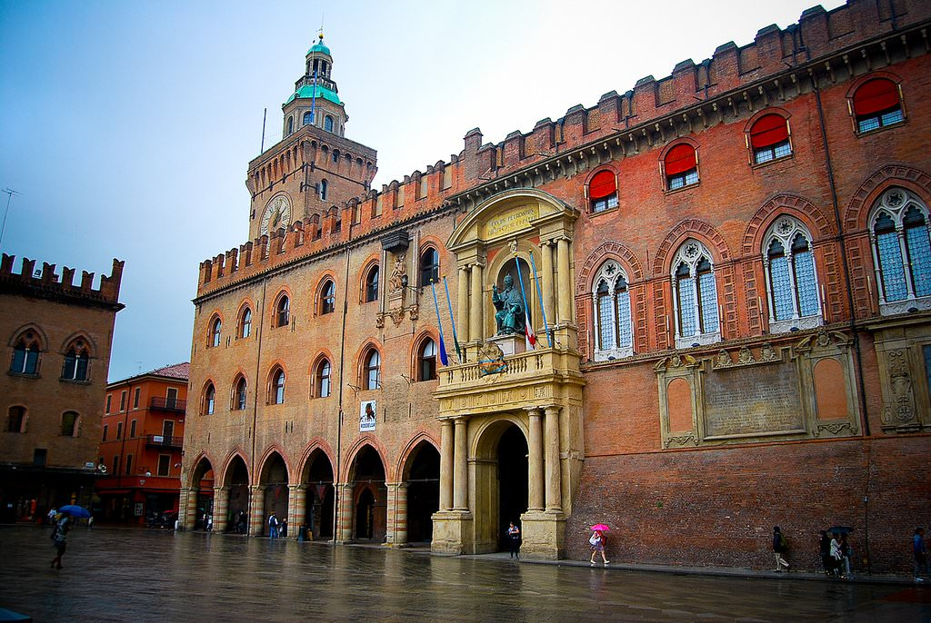 Bed And Breakfast Bologna Italy