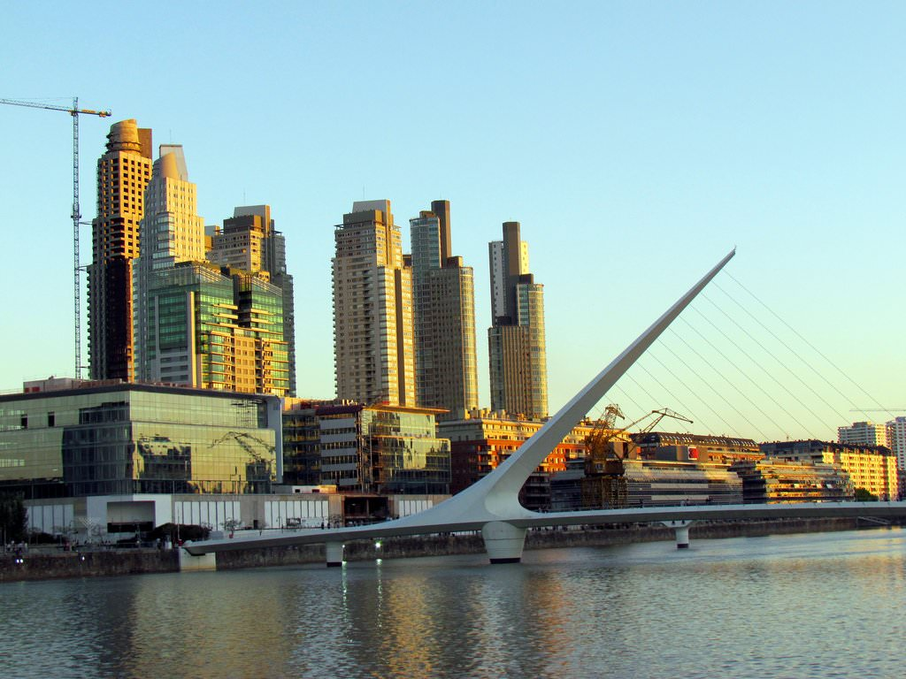 Buenos Aires Tourism and Travel: Best of Buenos Aires