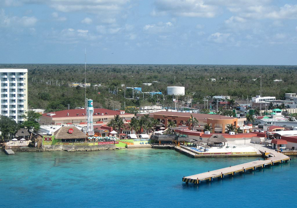 Cozumel Pictures Photo Gallery Of Cozumel High Quality