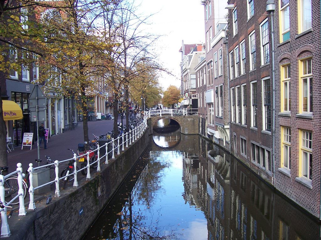 Alkmaar city holland - 5 5