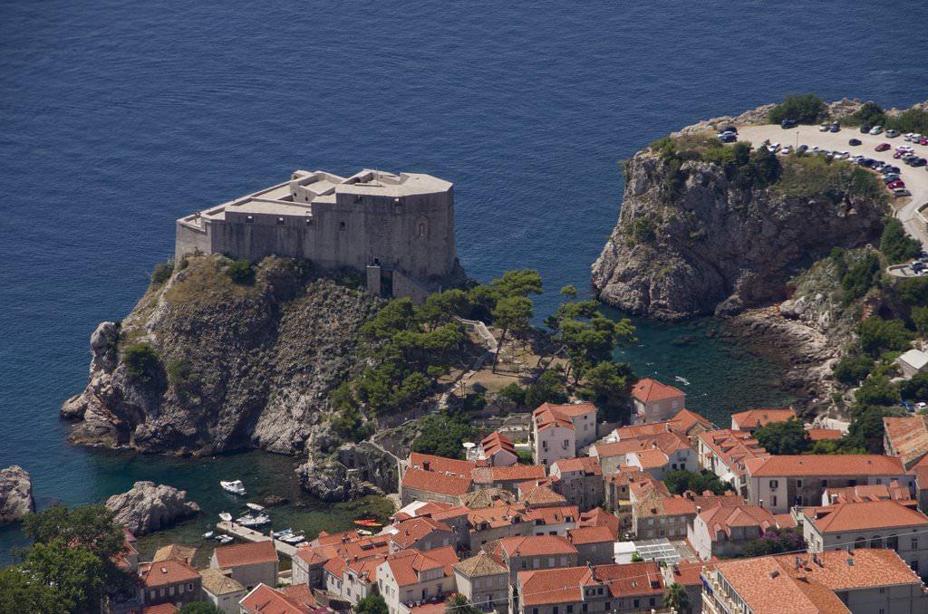 Select Dubrovnik Car Rental