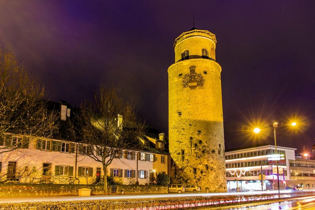 Feldkirch Osterreich Hotel