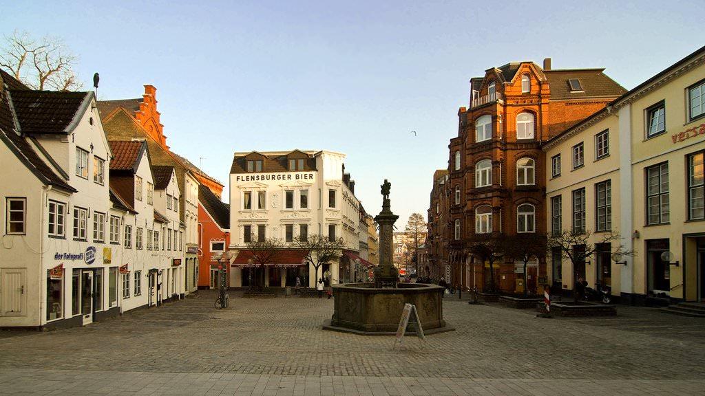 Berlin Flensburg