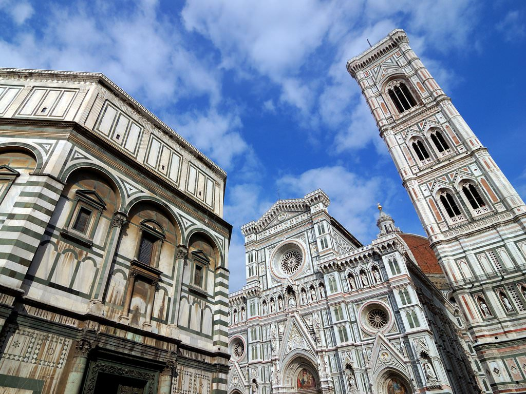 Florence Tuscany: Photo Gallery Of Florence - High