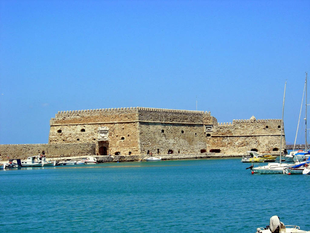 Heraklion Pictures Photo Gallery Of Heraklion High Quality Collection
