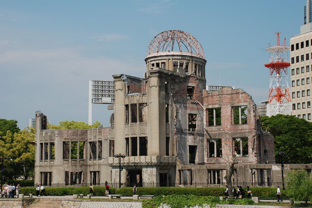 Hiroshima Pictures | Photo Gallery of Hiroshima - High ...