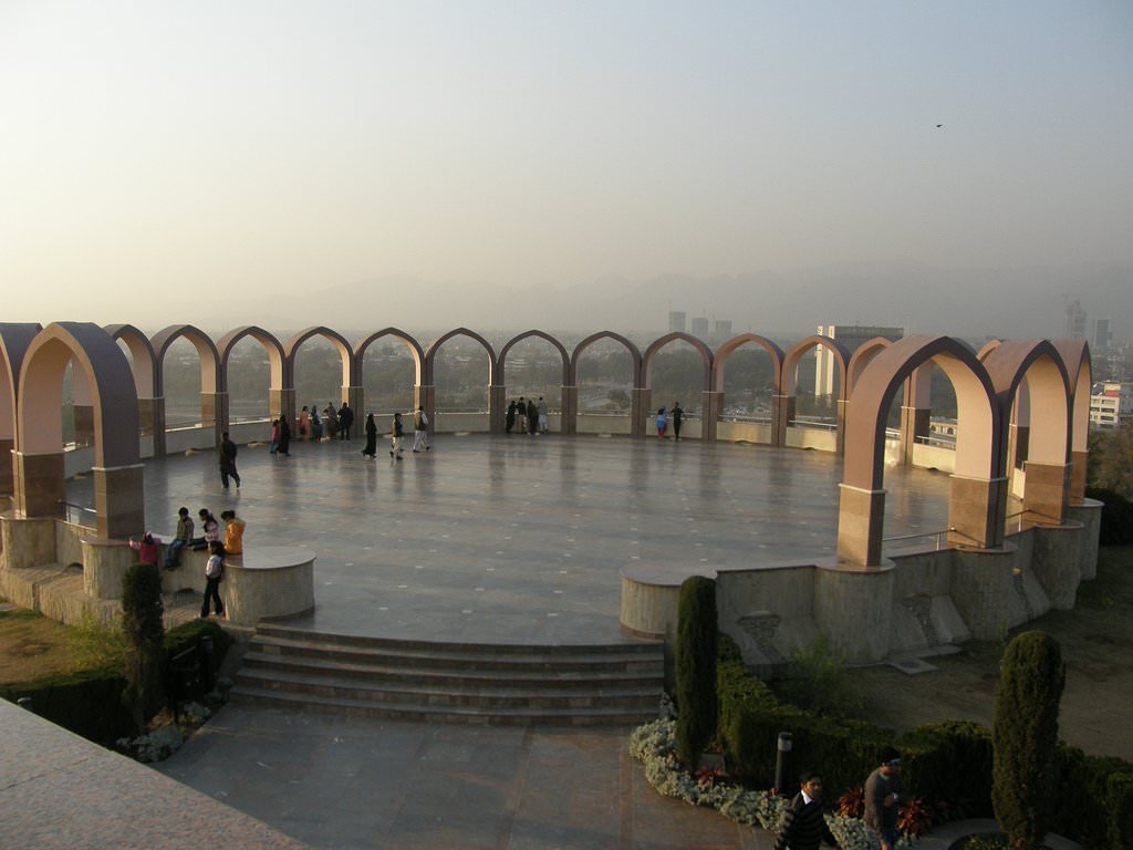 Best Way Hotel Islamabad