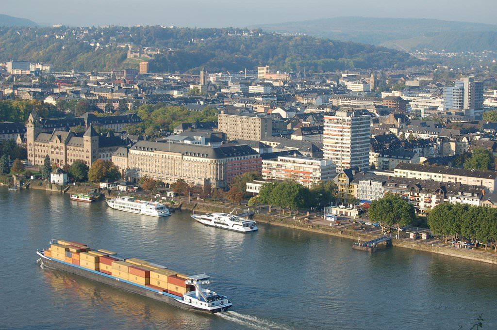 Car Rental In Koblenz Germany
