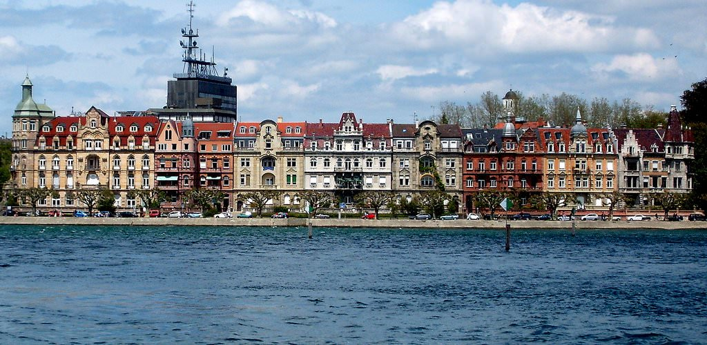 Konstanz Travel Guide Things To See In Konstanz