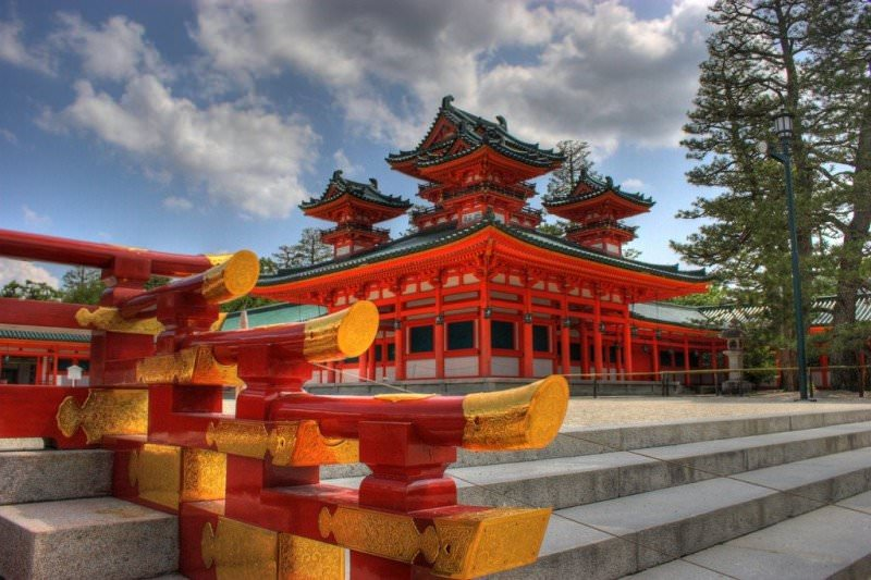 Cultural sights of Kyoto. What to visit - museums, temples ...