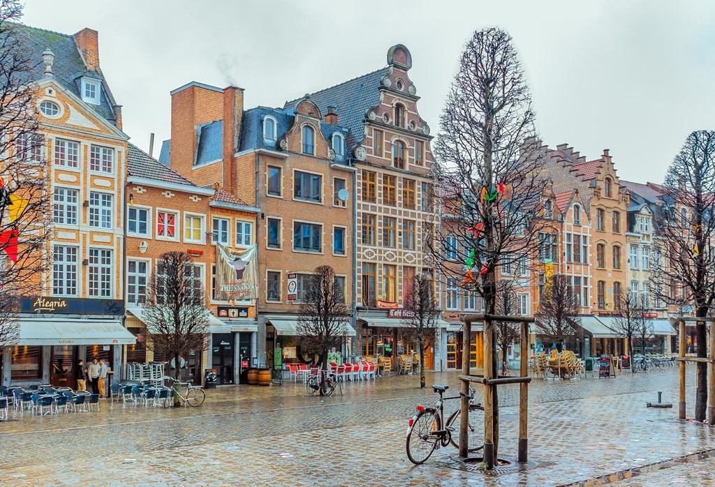 Galerie de photos de louvain belgique sur - Office du tourisme leuven ...