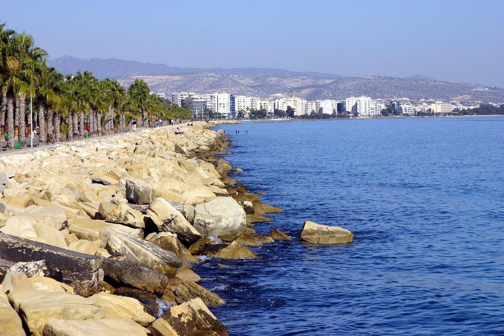 Budget Car Rental Limassol