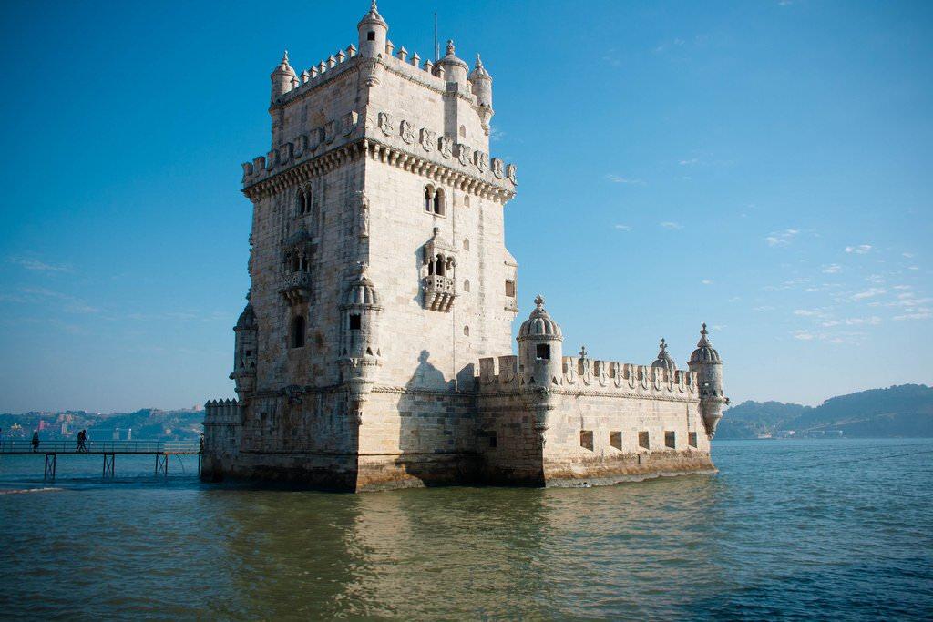 Galerie de photos de lisbonne portugal sur for Architecture lisbonne