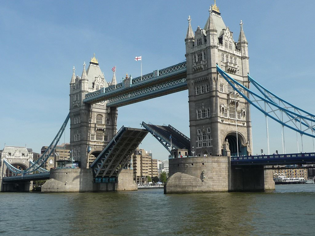 Budget Car Rental London Bridge