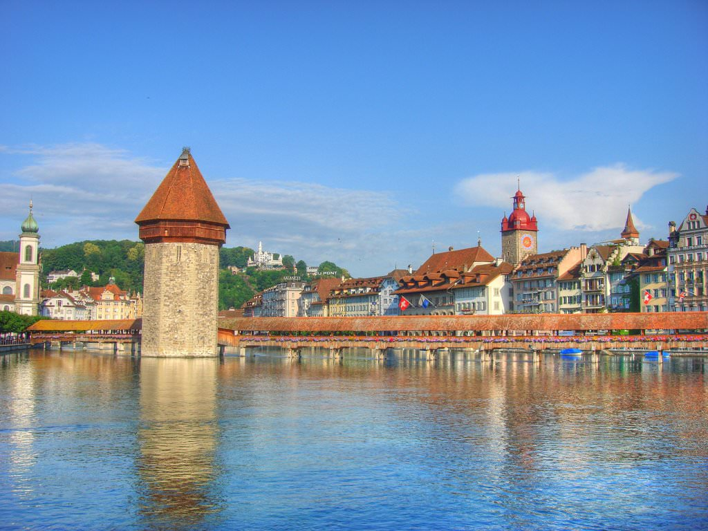 Luzern Pictures | Photo Gallery of Luzern - High-Quality ...