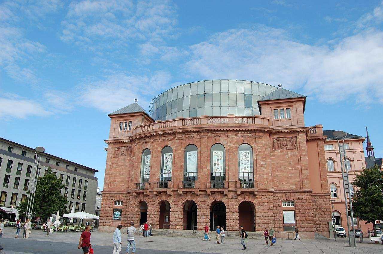 Mainz Travel Guide Things To See In Mainz Sightseeings