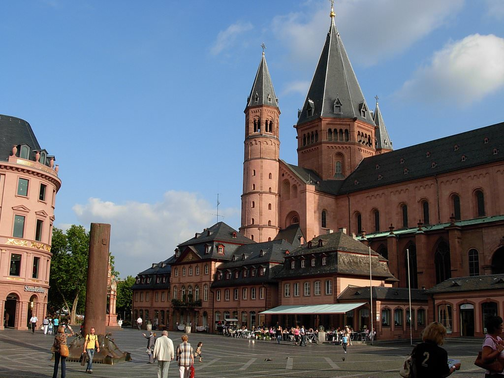 Mainz Pictures Photo Gallery Of Mainz High Quality Collection