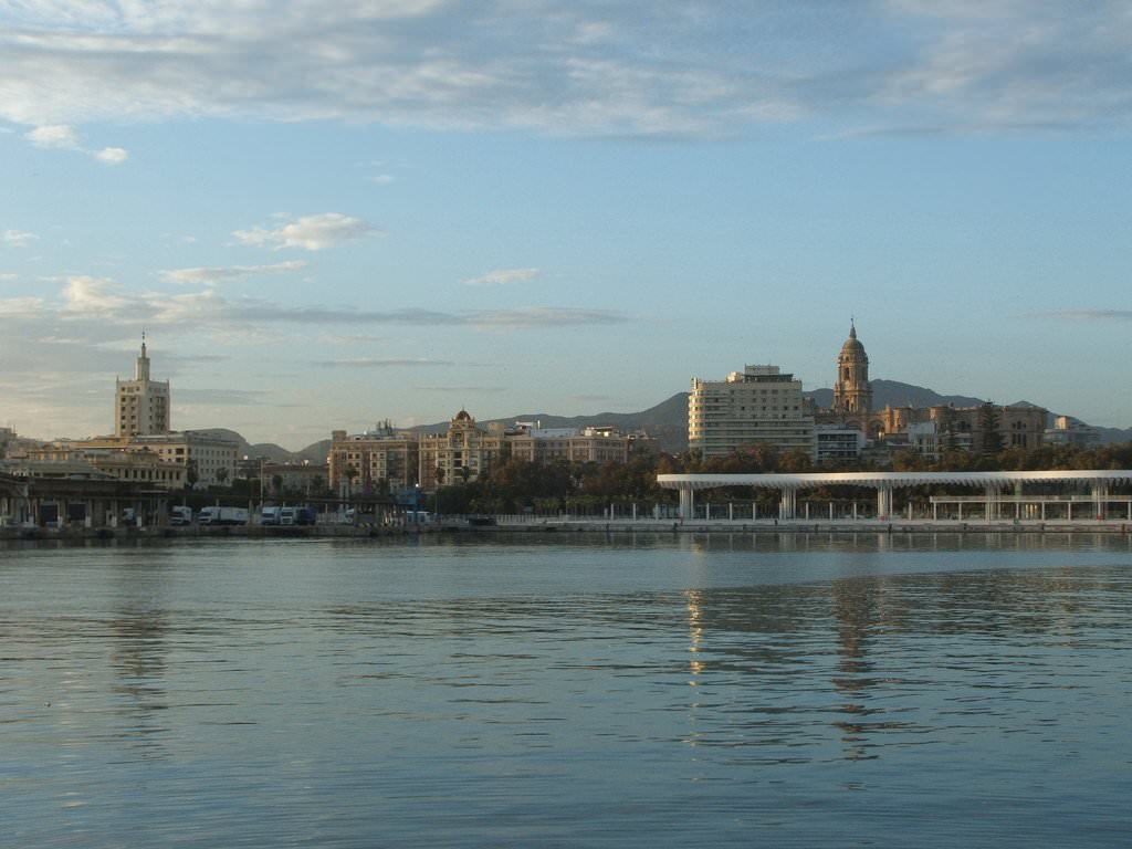 Malaga Pictures Photo Gallery Of Malaga High Quality