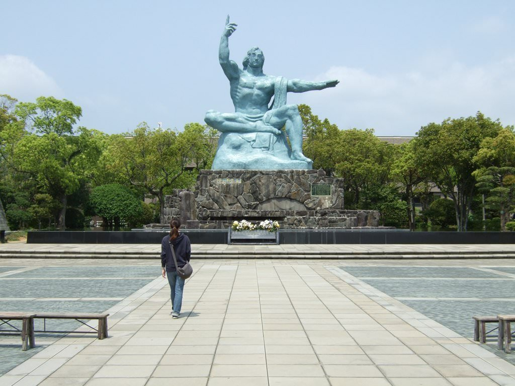 Nagasaki Pictures  Photo Gallery of Nagasaki - High-Quality Collection