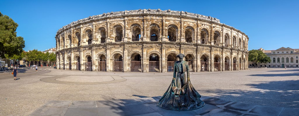Nimes Pictures Photo Gallery Of Nimes High Quality
