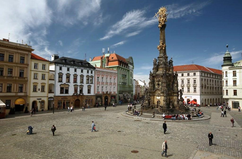Польша-Чехия-Австрия-Венгрия галопом