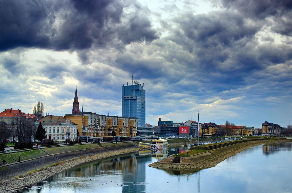 Galerie De Photos De Osijek Croatie Sur Orangesmile Com