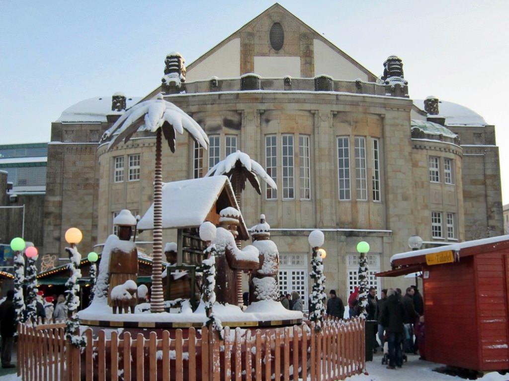 Galerie De Photos De Osnabr 252 Ck Allemagne Sur Orangesmile Com