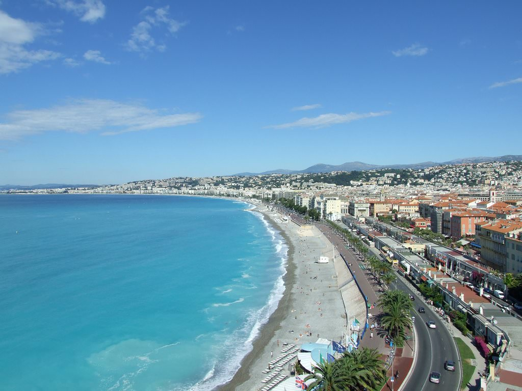 Provence Cote D Azur Pictures Photo Gallery Of