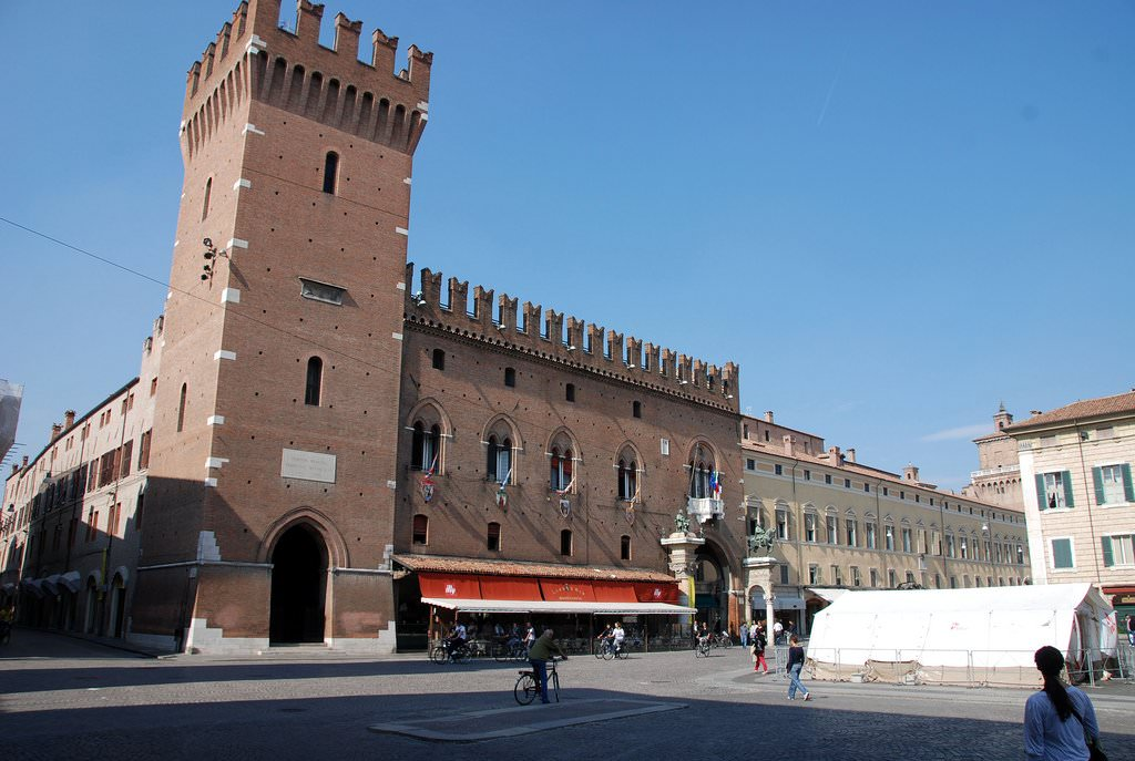 Ravenna Pictures