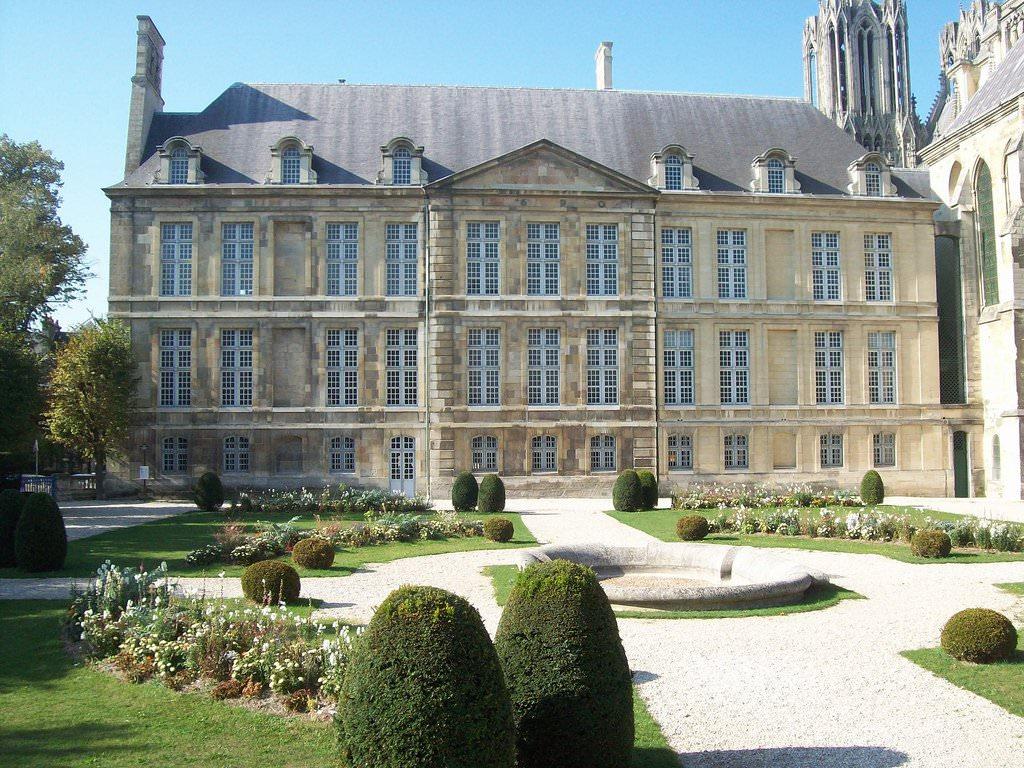 Meilleur Restaurent De Reims