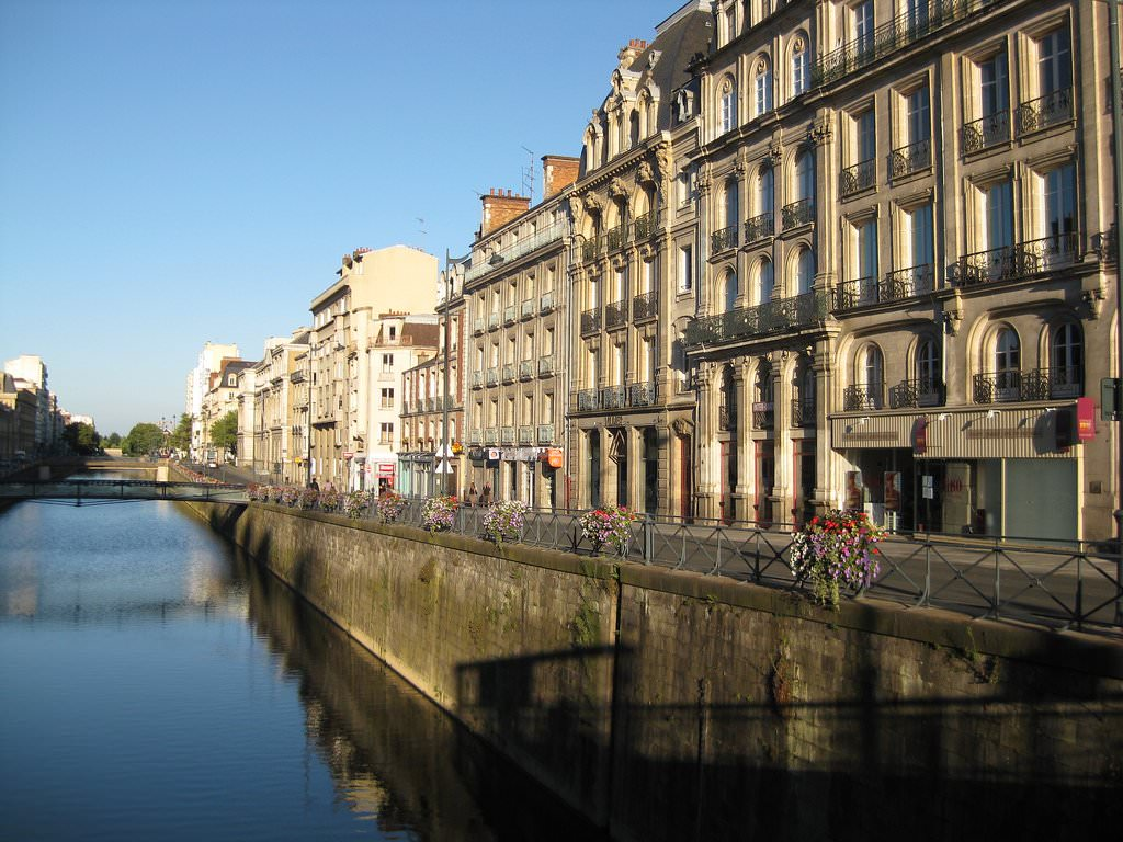 Strasbourg Bed And Breakfast France