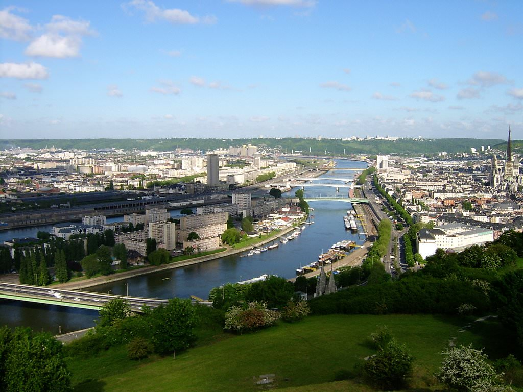 Rouen Pictures Photo Gallery Of Rouen High Quality