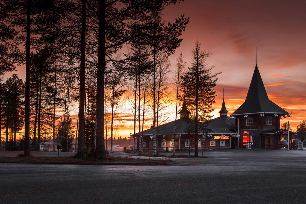 Rovaniemi Pictures Photo Gallery Of Rovaniemi High