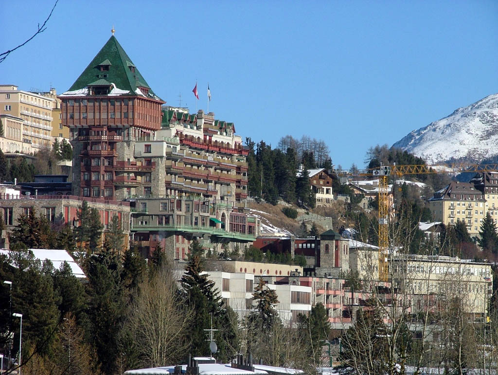 233e1fff1bd8df Preparing your trip to Sankt Moritz  advices   hints - things to do and to  obey