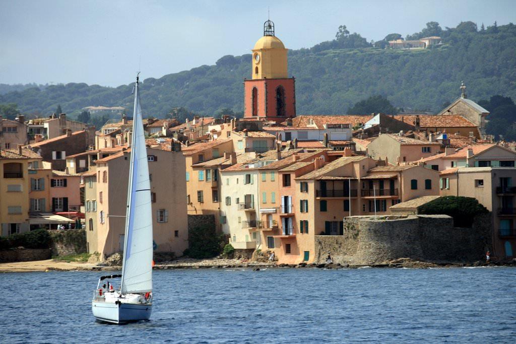 Saint Tropez Pictures Photo Gallery Of Saint Tropez