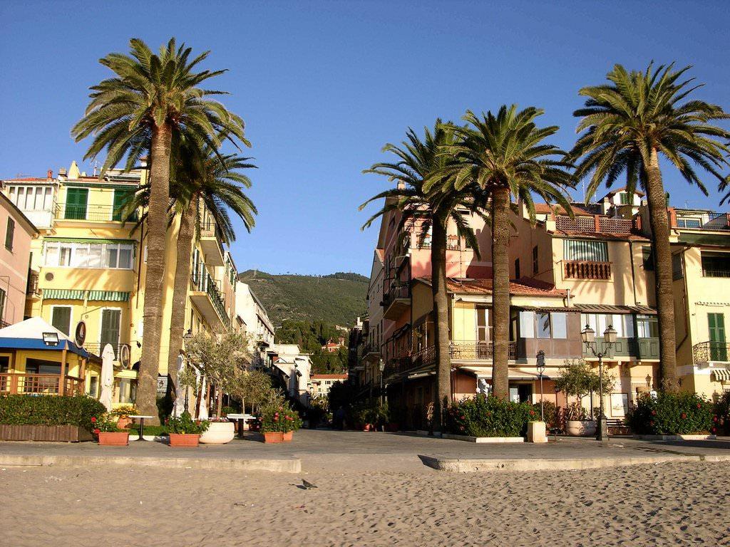 Hotel Sanremo Italy