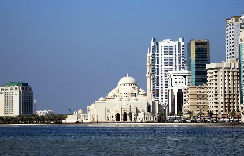 Эмираты,  AL SALAM GRAND HOTEL 4 * от 25000 рублей