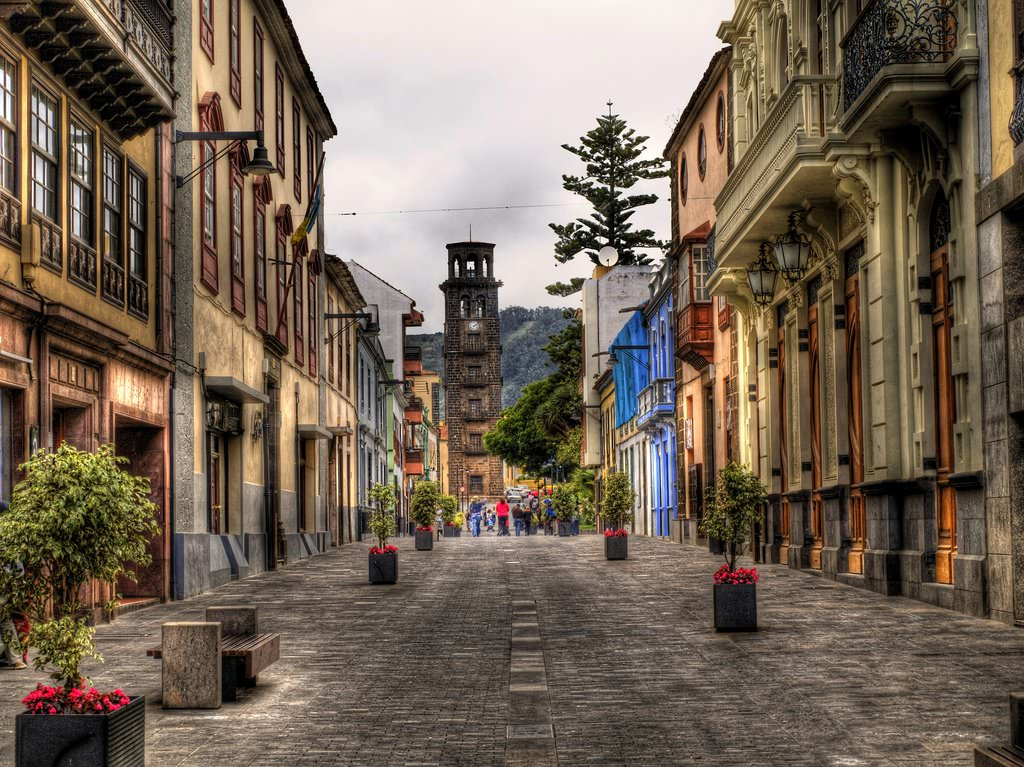 Tenerife Pictures Photo Gallery Of Tenerife High