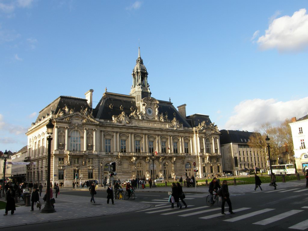 Tours Pictures Photo Gallery Of Tours High Quality