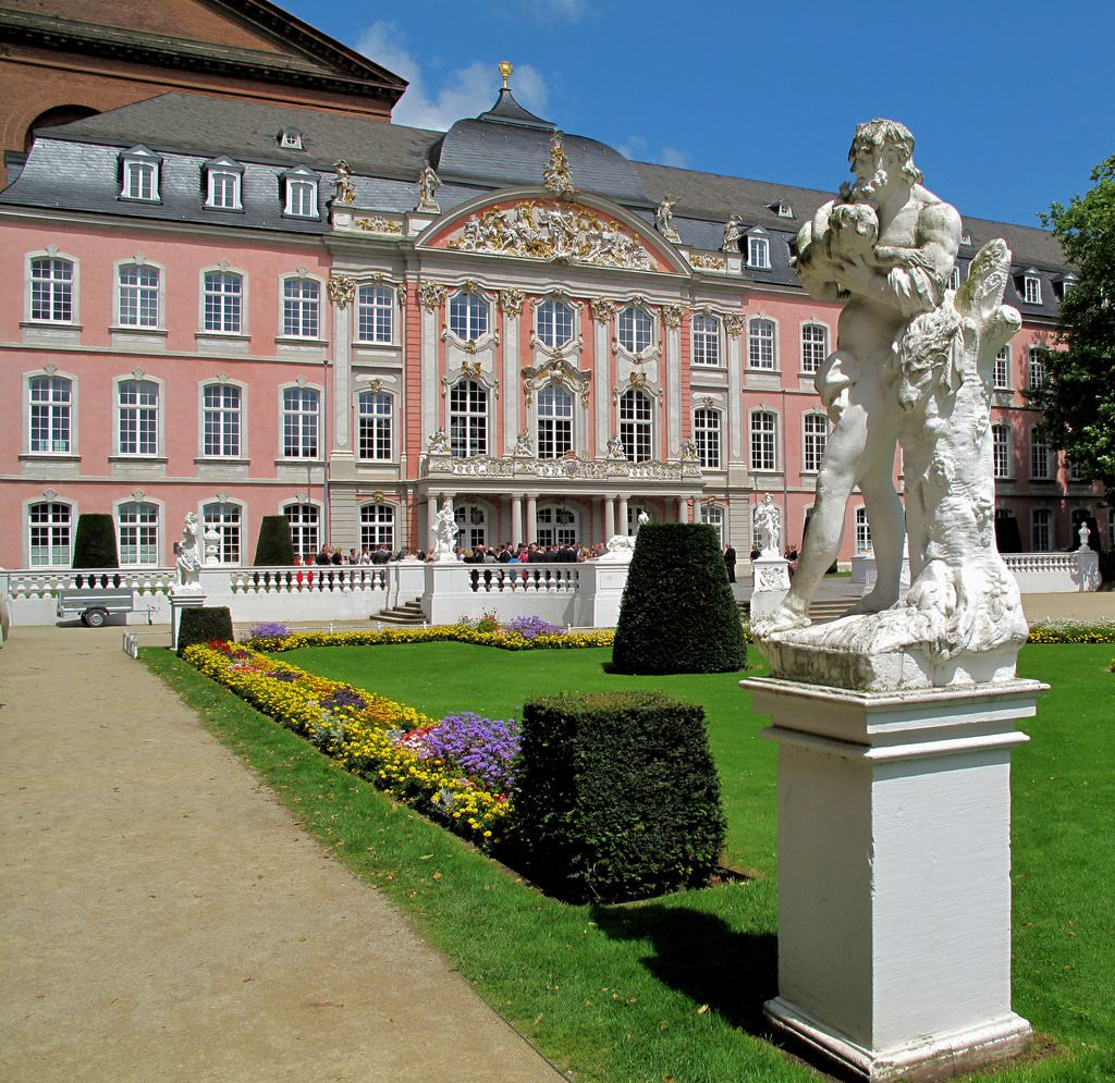 City Hotels In Trier