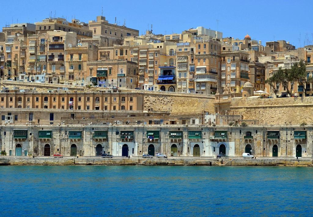 Valletta Pictures Photo Gallery Of Valletta High