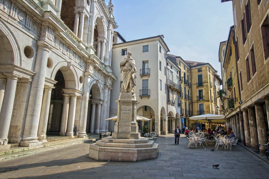 Vicenza Pictures Photo Gallery Of Vicenza High Quality