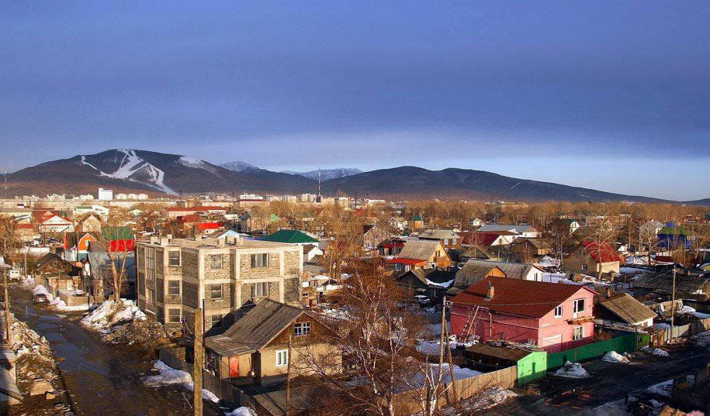 город южно сахалинск знакомства