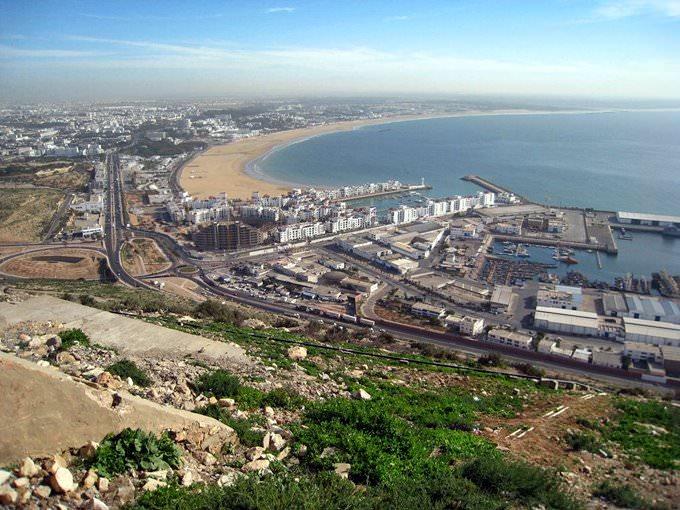 Shopping in Agadir: beliebte Outlets, Einkaufszentren und Boutiquen