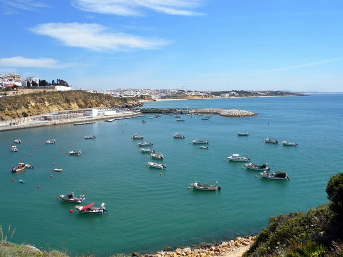 Gu a tur stico de albufeira todos los lugares de inter s for Hoteles familiares portugal