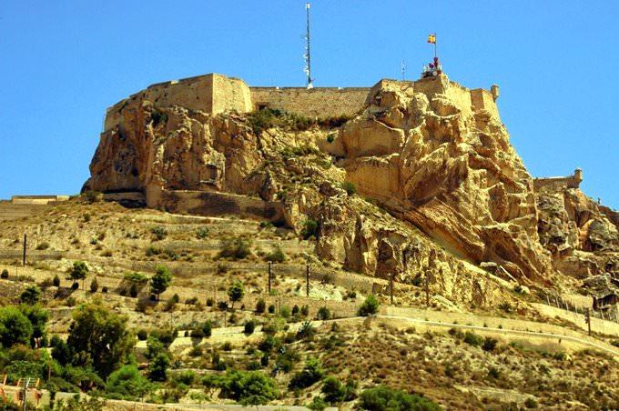 Alles 220 Ber Alicante Reisef 252 Hrer Sehensw 252 Rdigkeiten In